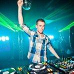 Top 10 melhores DJ's do mundo em 2014