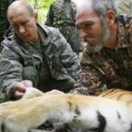 Internacional - Vladimir Putin pensa que ainda é 1985!
