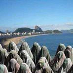 Líderes muçulmanos traçam estratégia de expansão do islamismo no Brasil e construção de mesquitas