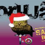 Corujão de Natal, inscrições abertas - Sampa Bikers 2014