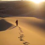 Visite! Cristo está dentro de Nós! - Caminhada ao sol