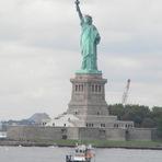 Como ver a Estátua da Liberdade sem gastar NADA!