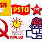 Política - O Brasil das esquerdas