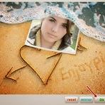 Divirta se com montagens de fotos usando o EnjoyPic