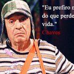 Celebridades - O mundo chora a morte do Chaves