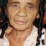 Serra da Tapuia: Missa de 30 dias de vida eterna Eunice Felix