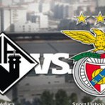 Video Golos Académica 0 vs 2 Benfica – 11ª jornada