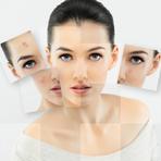 Como remover as manchas do rosto