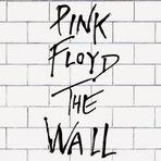 Lançado em 30 de novembro de 1979 o álbum The Wall do Pink Floyd