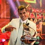 """Justa vitória de Marcello Melo Jr. marca a final da décima primeira edição da """"Dança dos Famosos"""""""