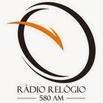 Rádio Relógio AM 890,0 ao vivo e online Cantagalo RJ