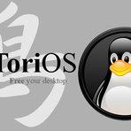 ToriOS o Ubuntu Linux que só precisa de 60 MB de RAM