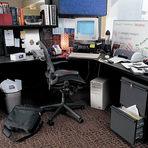 Segurança - Mesa Limpa e Tela Limpa