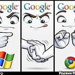 Humor - Humor na Tecnologia