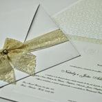 Tutoriais - Tendências 2015 - Convites de Casamento Personalizados