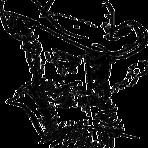 Antares explosão de foguete com Cygnus 3 a partir de vários ângulos