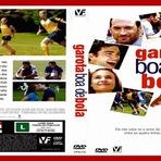 Cinema - Filme Garota Boa de Bola Dublado 2007