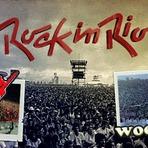 Festivais que marcaram a história do rock