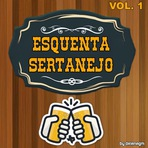 CD Esquenta Sertanejo Vol.1 (2014)