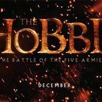 O Hobbit: A Batalha dos Cinco Exércitos [trailer]