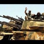 Conflito na Síria - Nada de Novo no Front