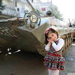 Buscar e Destruir: Exército Sírio versus Al-Qaeda