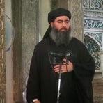 Internacional - Esposa e filho do líder ISIS al-Baghdadi são presos no Líbano