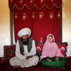 Internacional - Afeganistão – O Casamento no País