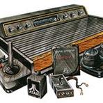 Jogos - Atari - História