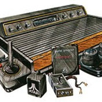 Atari - História