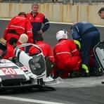 Mark Webber deixa hospital