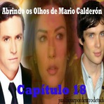 FANFIC - BETTY, A FEIA - ABRINDO OS OLHOS DE MÁRIO CALDERÓN - CAP.18