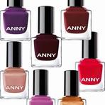 Vernizes Anny, novas cores