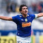 Roma mira Marcelo Moreno, atacante do Cruzeiro para 2015