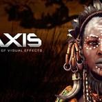 AXIS School of Visual Effects lança cursos de desenvolvimento de games, anuncia parcerias e comemora mudança de endereço