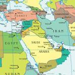 Vagas - Vagas de emprego – Oriente Médio