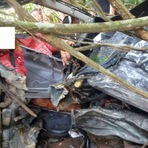 #Chocante: Um grave acidente na BR-364 deixa um morto e feridos
