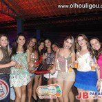 Sunset Samba e House 01/11/2014