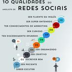 10 Qualidades do Analista de Mídias e Redes Sociais.