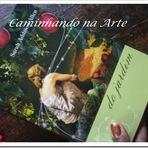 Livros - Encantos do Jardim - Resenha