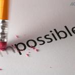 Seja ambicioso, mas não exagere!