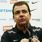 Enderson Moreira é o favorito para assumir o Fluminense.
