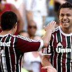 Futebol - Fred e Conca podem deixar o Fluminense rumo a China.