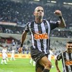 Futebol - Diego Tardelli revela proposta para deixar o Atlético-MG.