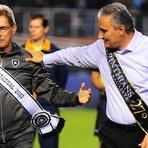 Futebol - Salário de Tite faz Corinthians pensar em Abel e Oswaldo.