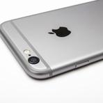 Apple garante patente que protege o iPhone contra quedas livres
