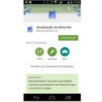 Moto G 2013 se prepara para receber Android 5.0 Lollipop com atualização