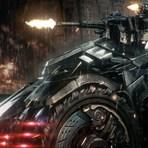 Batman Arkham Knight ganha novo vídeo de batalha e golpes com o Batmóvel