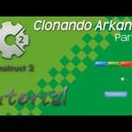 Tutorial Construct 2 – Clonando Breakout/Arkanoid parte 2 (Vídeo)