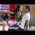 Tash Philips – Change My Life – Jade dançou para o Cobra – Malhação Sonhos 2014